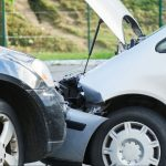 Getting Into A Car Accident In Another Person's Car
